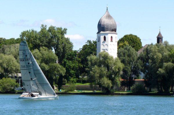segeln am chiemsee (1)