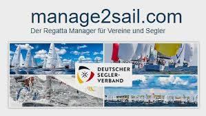 """Online-Plattform """"manage2sail"""" für Segler und Vereine."""
