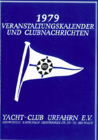 1979 Clubnachrichten