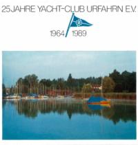 1989_Clubnachrichten_25 Jahre YCU