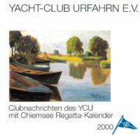 2000 Clubnachrichten