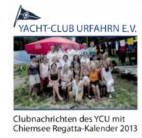2013 Clubnachrichten