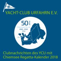 2018 Clubnachrichten